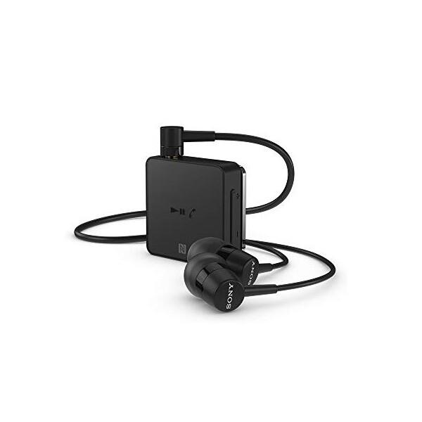 Sony Sbh24 Stereo Bluetooth Headset Black Mpsmobile Gmbh